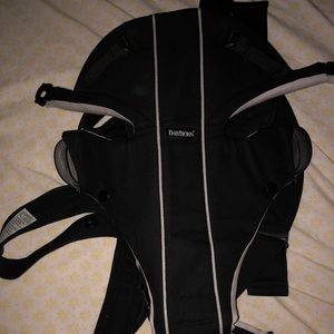 Baby carrier  Baby Bjorn (NEVER USED)